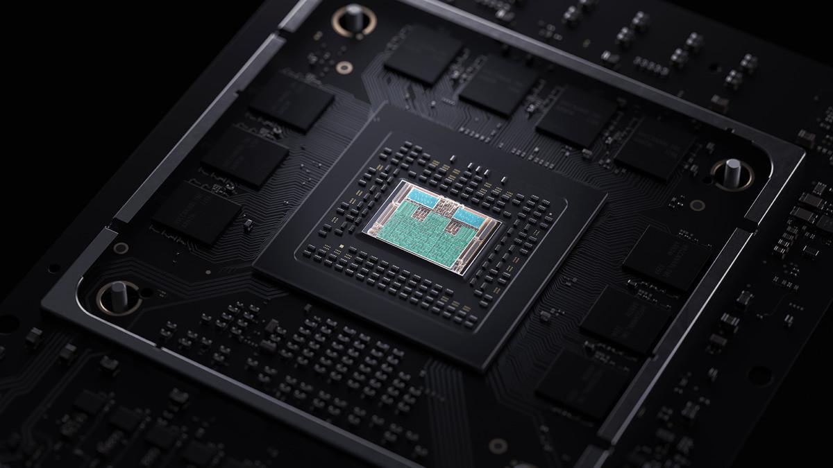 XboxSeriesXGlossary HERO - Xbox Velocity ArchitectureでPS5のSSDがゴミになる