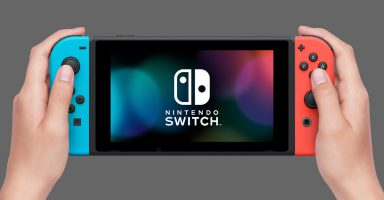 download 1 3 9 384x200 - 【朗報】任天堂、新型Switchを年内に発売。nVidia VoltaGPU搭載でPS4Proを超える性能