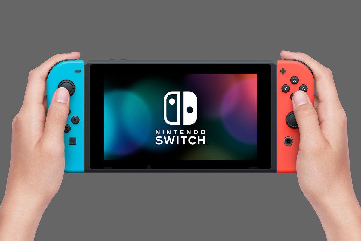 download 1 3 9 - 【朗報】任天堂、新型Switchを年内に発売。nVidia VoltaGPU搭載でPS4Proを超える性能