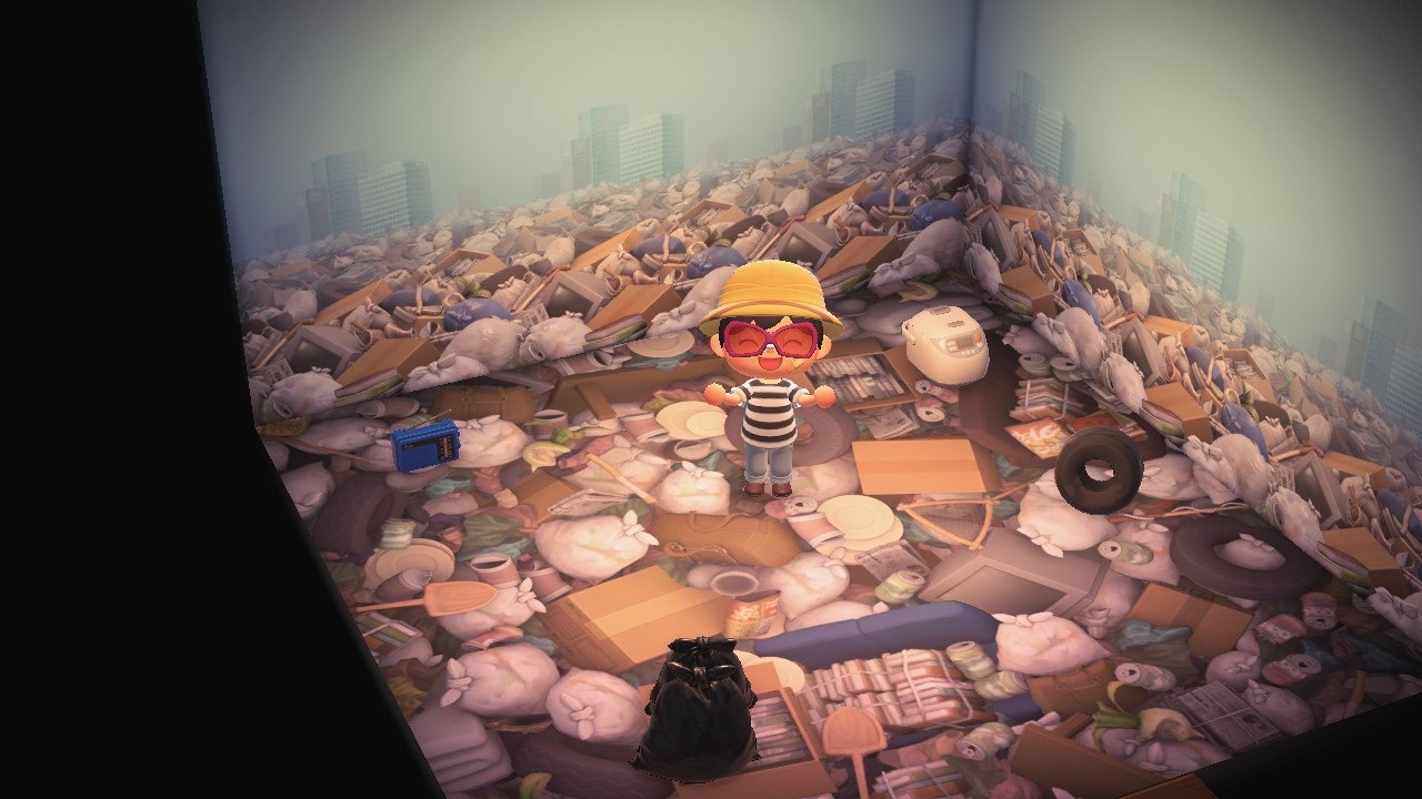 paQ8GwP - 【朗報】どうぶつの森、ゲーム史上最高の初週売上を記録  3