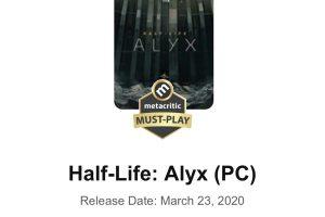 veDQ1Bx 300x200 - half-life alyx、VRゲームの頂点に立ってしまう