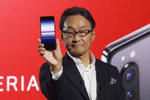 x01 s 300x200 - ソニーモバイル社長「Xperiaは5Gで攻勢をかける。重視したのは技術や商品設計でなく飲み会。飲み会とコミュ力でiPhone、Galaxyを倒す」