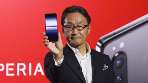 x01 s - ソニーモバイル社長「Xperiaは5Gで攻勢をかける。重視したのは技術や商品設計でなく飲み会。飲み会とコミュ力でiPhone、Galaxyを倒す」