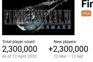 1 20 300x200 - 【大勝利】FF7R、3日間で全世界230万本の売上