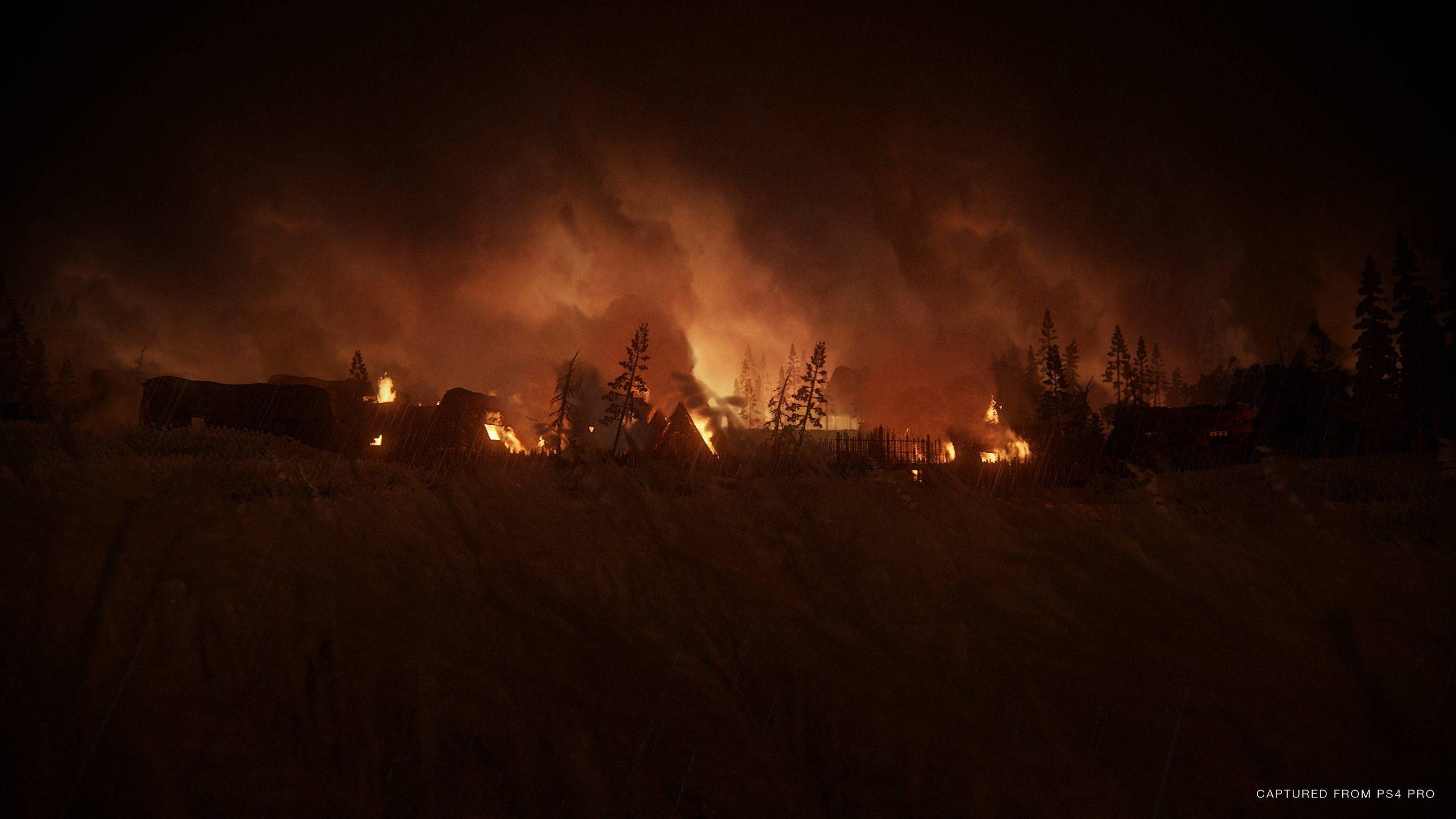 10 1 scaled - 【悲報】ラスアス2、コロナでアメリカが絶望的な状況のためまた延期