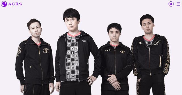 10 5 - 【画像】日本最強のFPSプロチームがこちら。半分くらいイケメンだな