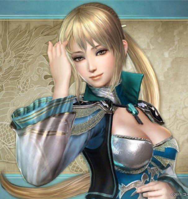 DurYHMyVYAMc fK - ゲーム史上一番エッチな女、ついに決定!