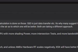 ETuoivkWoAIHNTe 300x200 - DF「PS5の性能がXboxSeriesXより優れているところは何もない」