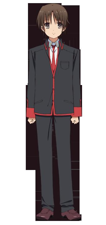 JcsXYb1 - 乙女ゲーの主人公、可愛い
