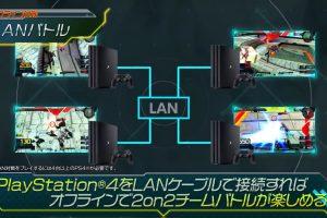 R7ROumJ 300x200 - 【朗報】PS4『機動戦士ガンダム EXTREME VS. マキシブーストON』、ローカルマルチプレイを実装!