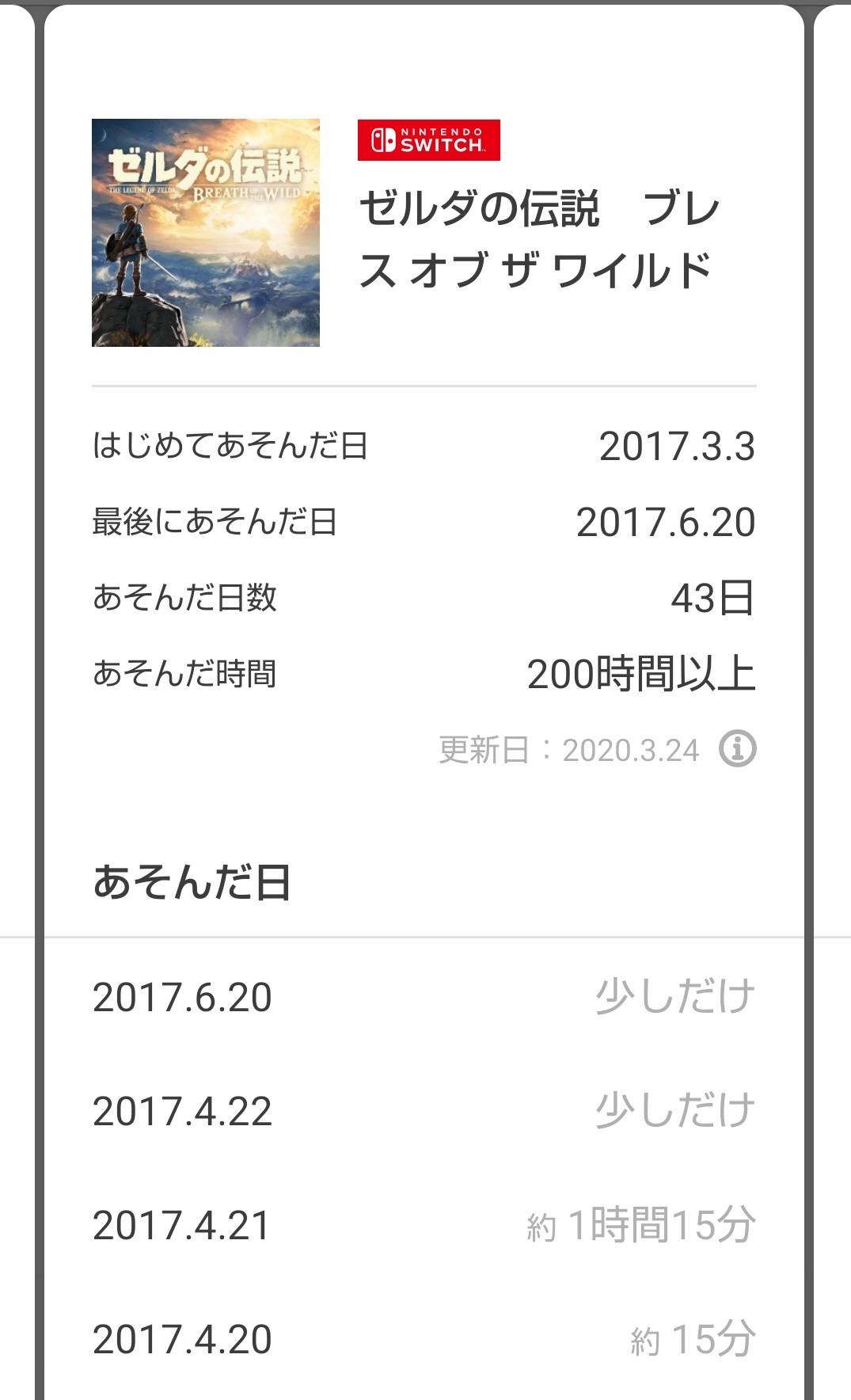 TiF7AV1 - 【朗報】My Nintendoアプリのゲリラ配信開始 超便利な模様