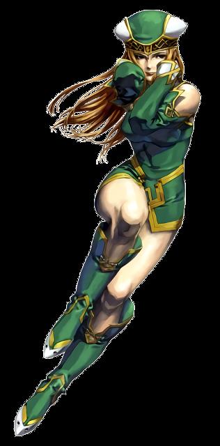 WNcBNvh - ゲーム史上一番エッチな女、ついに決定!