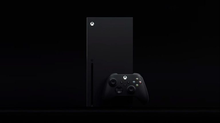 Xbox Series X 768x432 1 - 【悲報】MSフィル「XBOX SXは逆ざやしても1億台売る」【完全勝利宣言】
