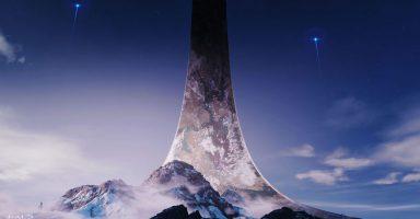 halo infinite b 1024x576 1 384x200 - 【朗報】元Halo共同クリエイター「PS5のSSDが大きな違いをもたらす。旧ハードが石器時代の機械に。」