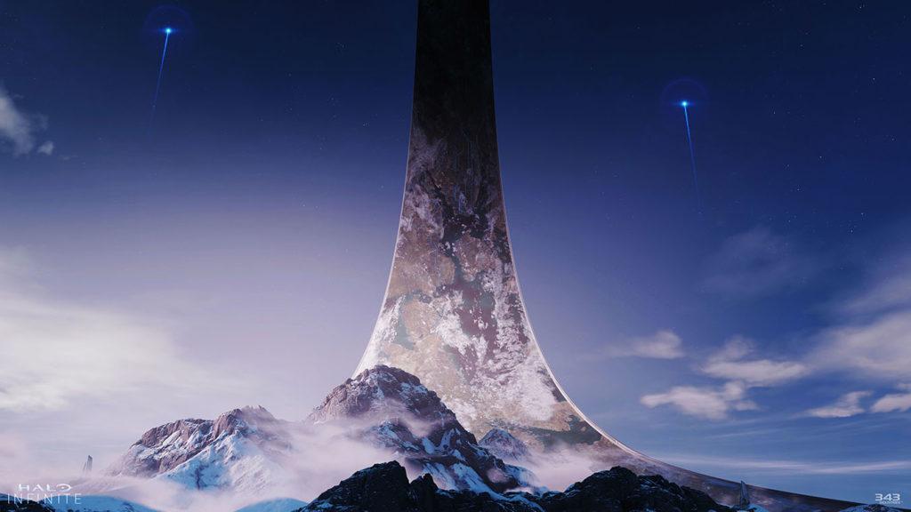 halo infinite b 1024x576 1 - 【朗報】元Halo共同クリエイター「PS5のSSDが大きな違いをもたらす。旧ハードが石器時代の機械に。」