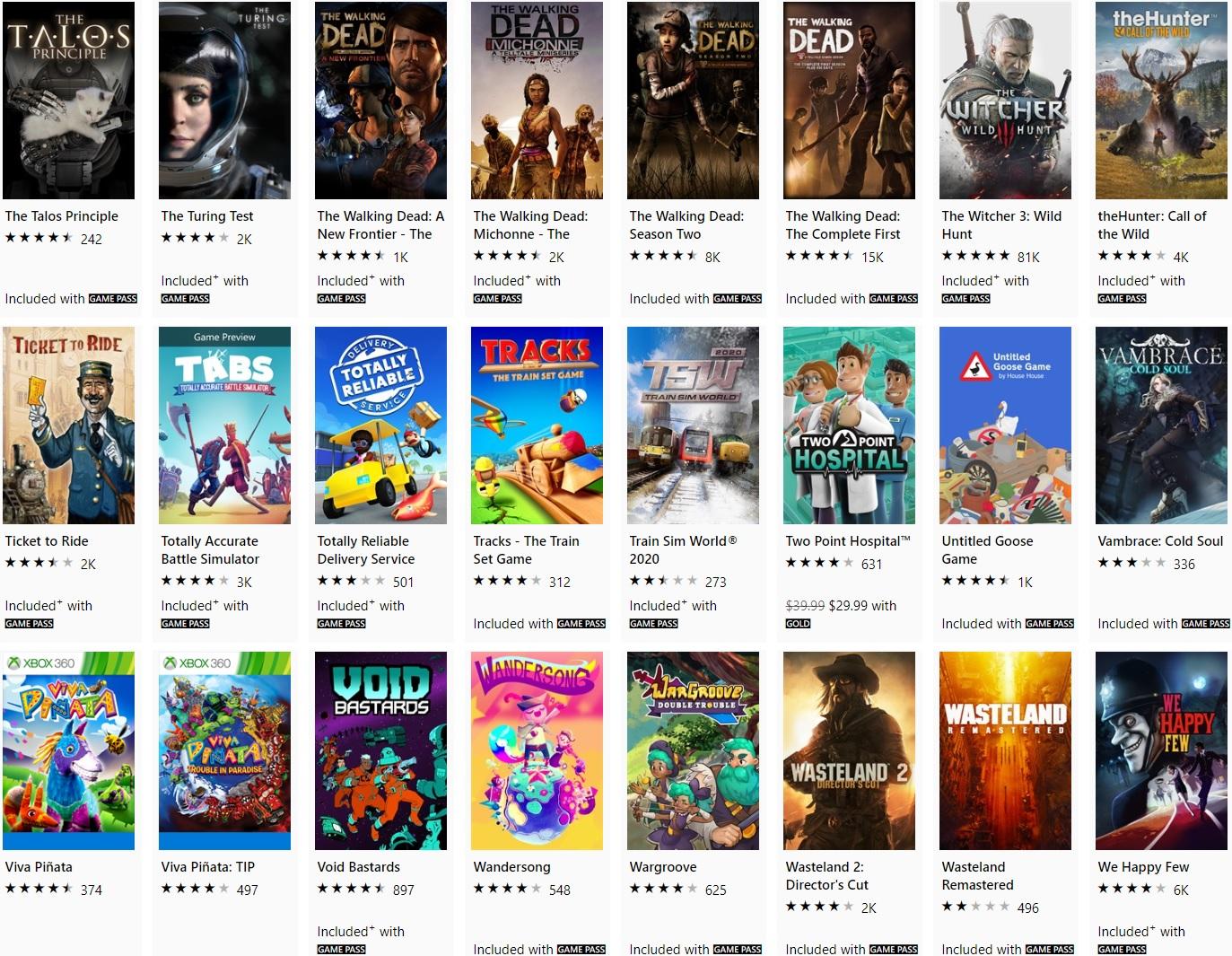 tMlx17Q - Xbox OneやPCでゲーム遊び放題、「Xbox Game Pass」4月14日よりサービス開始