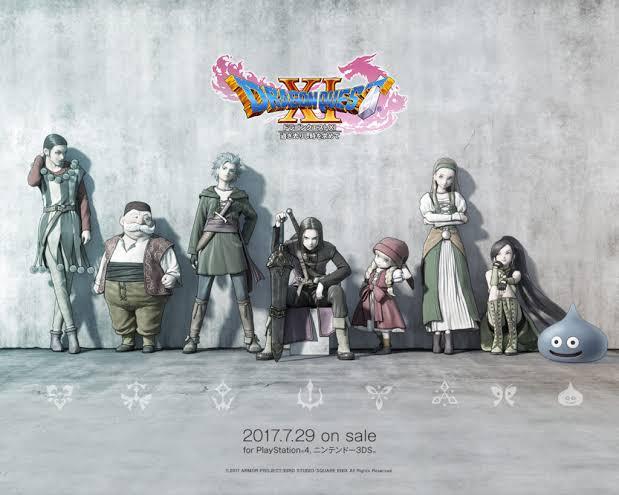 wZSUzZF - 堀井雄二「ドラクエ9はアクションRPGにするで!」ドラクエファン「は?やめろ!コマンドRPGにしろ!」