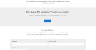 10 384x200 - 【悲報】PS5、「PS4互換」の文字がこっそり消される