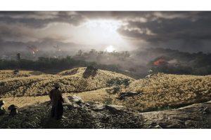 242461 300x200 - 【悲報】ゴーストオブツシマのフィールド、フィクションだったことが判明【汚物島】