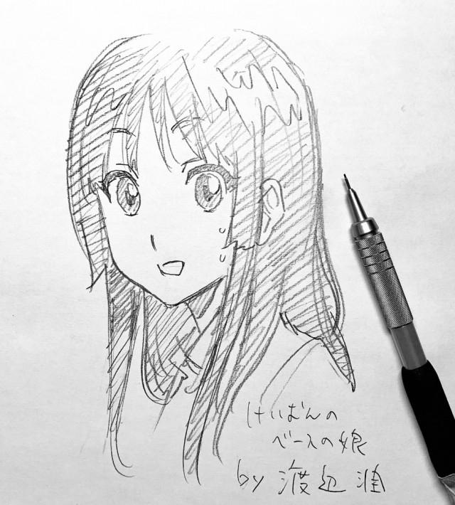 31 - 【画像】めちゃめちゃ絵がうまいアニメーターが見つかる