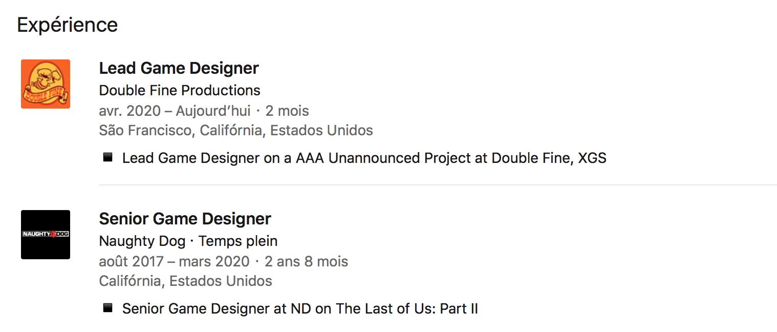 """BthtdES - ノーティの最上級ゲームデザイナー、あの""""Edgar Newman""""がMSに移籍。AAAタイトル開発へ"""