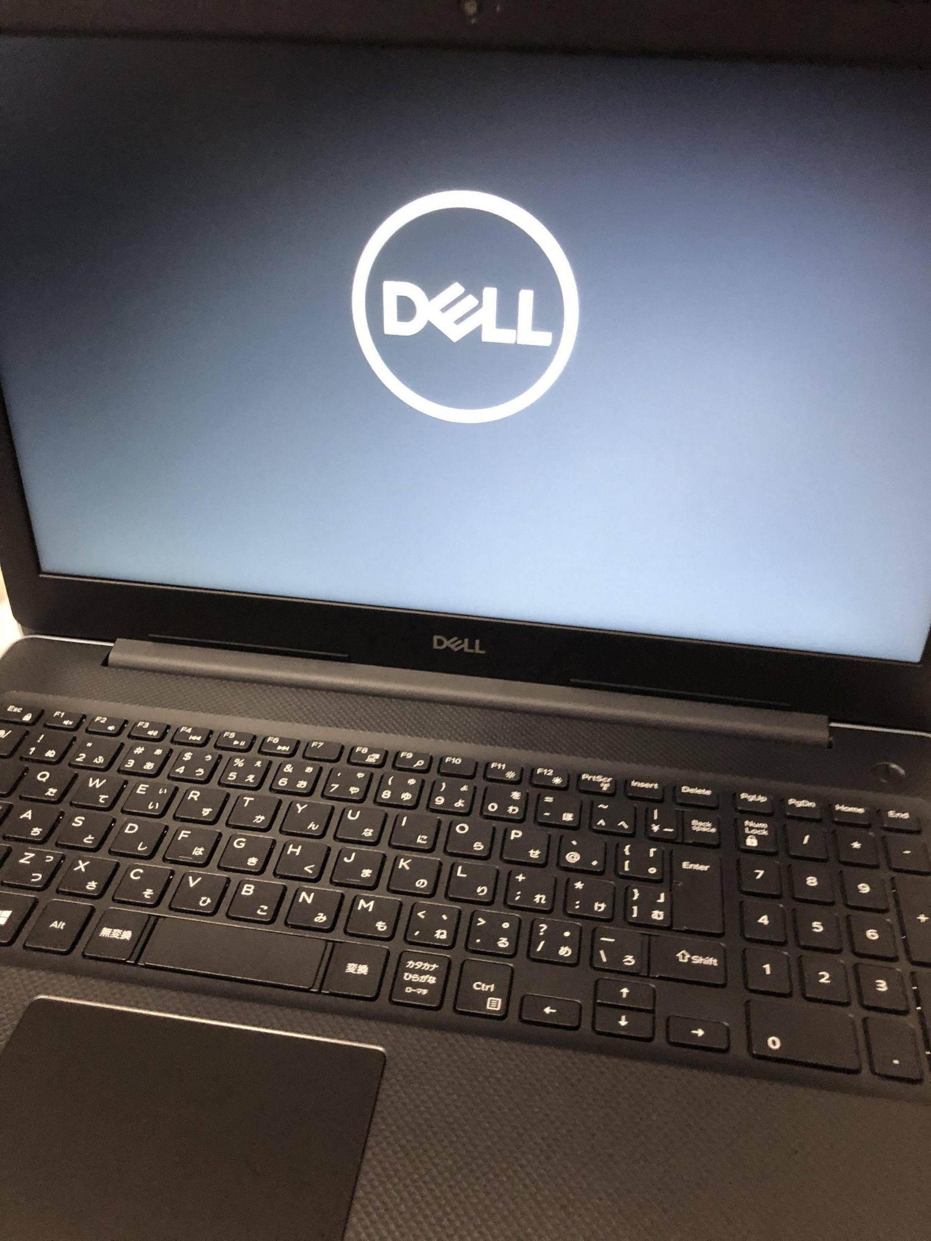 NJsBe9H scaled - 中国から買ったノートパソコン(55000円)届いたンゴ