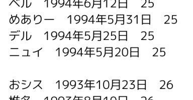 X3cko4k 384x200 - Vtuber界、ホロライブとにじさんじとアイドル部の話題しか出なくなる