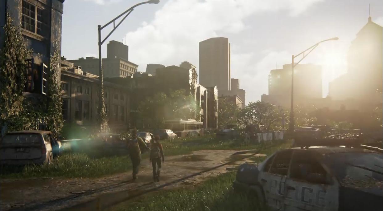 btlUhwX - レイトレすげえすげえっていうけど、PS4の時点で地面の反射とかめっっちゃ綺麗じゃね?