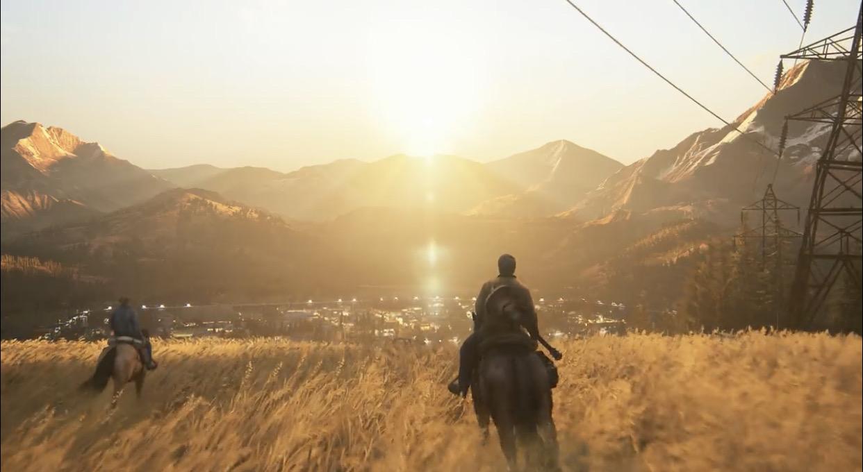 cPOdjDq - レイトレすげえすげえっていうけど、PS4の時点で地面の反射とかめっっちゃ綺麗じゃね?