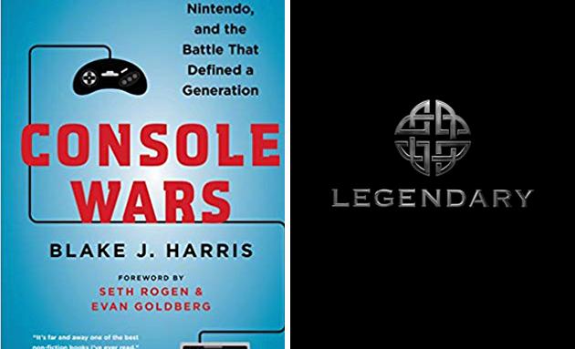 console wars legendary - 【悲報】任天堂vsセガのハード戦争を描いたドラマ『Console Wars』、任天堂だけ架空企業「光天」に…