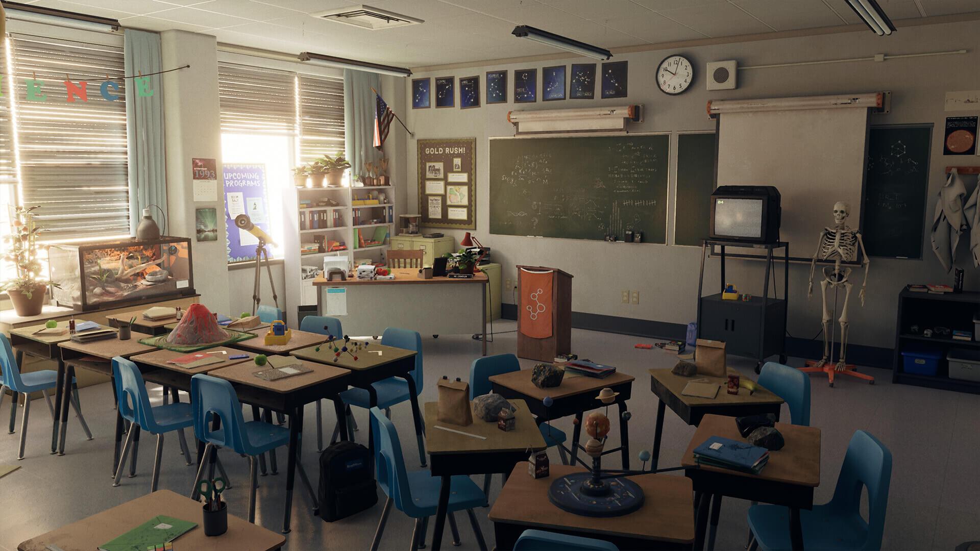 dekogon studios 10 - 【画像】『PS5』世代のゲームはこんな感じのグラフィックになるらしい