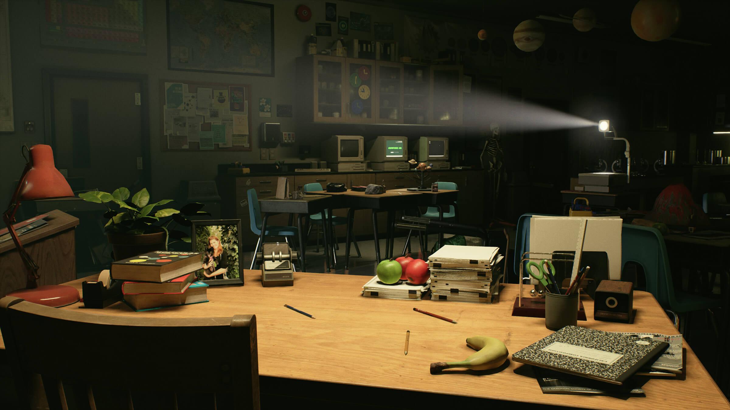 dekogon studios highresscreenshot00001 1 - 【画像】『PS5』世代のゲームはこんな感じのグラフィックになるらしい