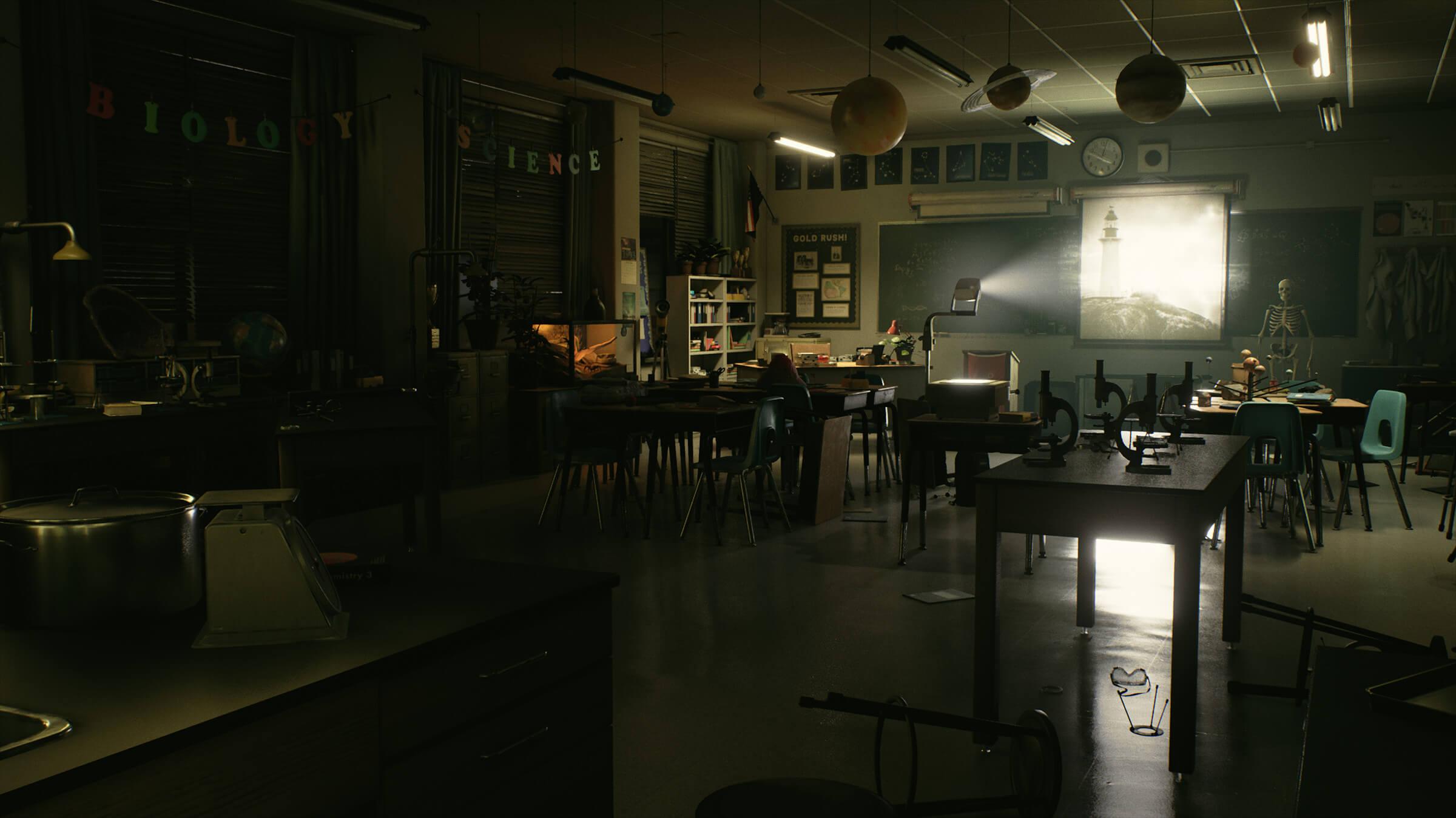 dekogon studios highresscreenshot00005 - 【画像】『PS5』世代のゲームはこんな感じのグラフィックになるらしい