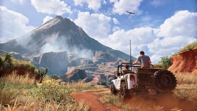 pEPDBI3 - 【画像】『PS5』世代のゲームはこんな感じのグラフィックになるらしい