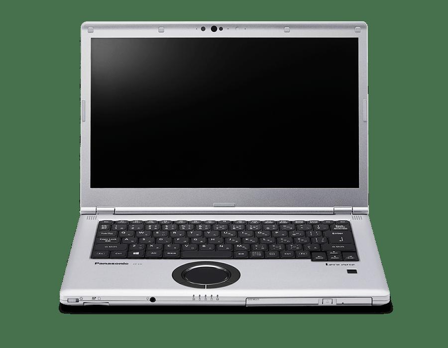 pct vr euro 01 - 中国から買ったノートパソコン(55000円)届いたンゴ