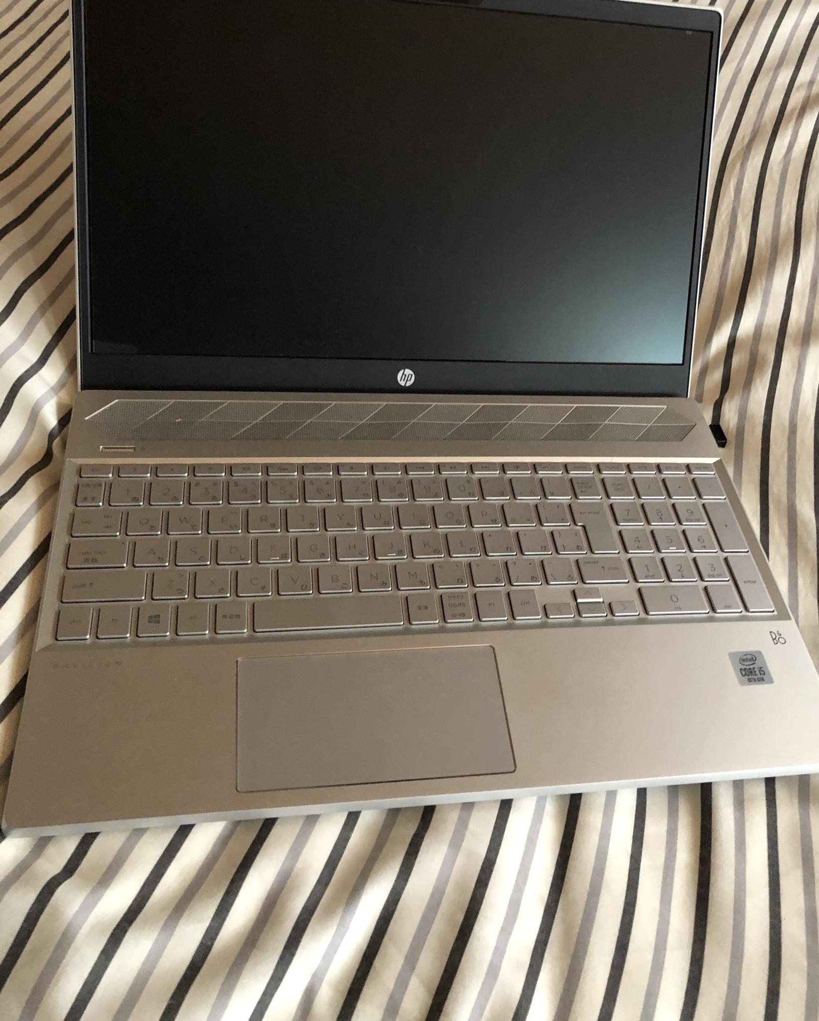 wrJbWur - 中国から買ったノートパソコン(55000円)届いたンゴ