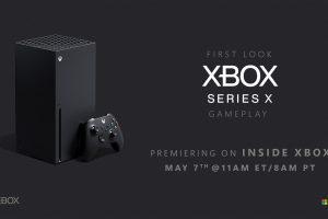 xsx 01 300x200 - MS「5/8にXboxSeriesXの実機デモするよー。みんな見てねー」