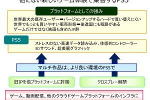 y 5ece4c822da5e 300x200 - 浜村「PS5はハードをバージョンアップする感覚での買い換えされるのが期待される」