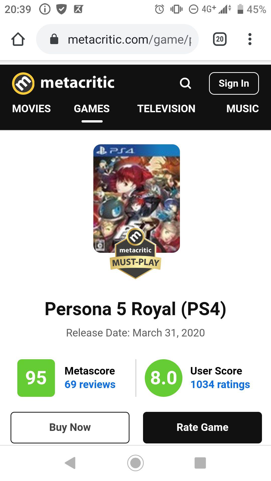 ypjELJq - セガ「ペルソナ5ザ・ロイヤルが欧米で記録的な売上を達成した」