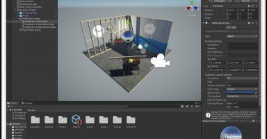 "003 384x200 - Unity開発者「UE5の""デモは""素晴らしかったが、実際のゲームであれは無理」"