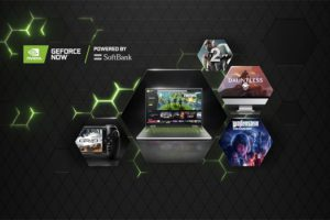 01 300x200 - NVIDIAのGPU仮想化サービス『GeForce Now』が国内で正式開始。61日間無料