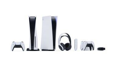 1 10 384x200 - 【PS5】これがプレイステーション5だ!!BDを廃止したデジタルモデルも発売 ★2
