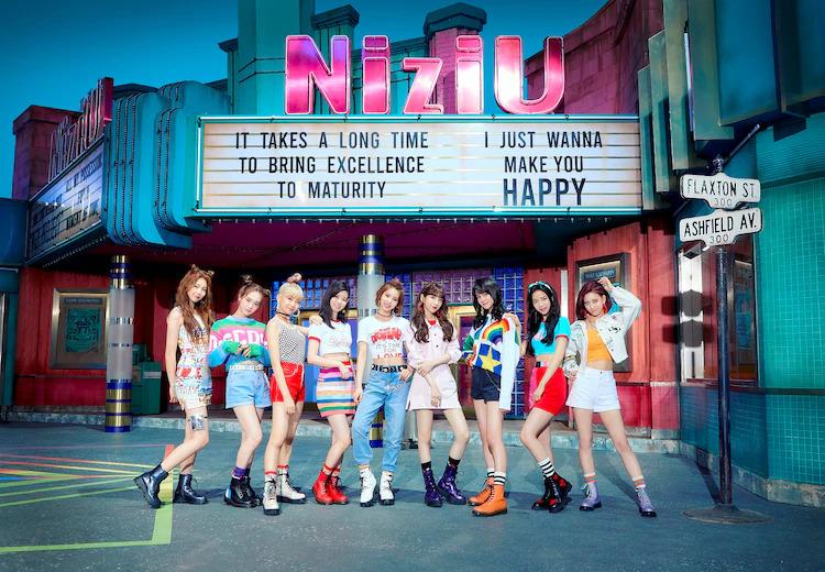 1 34 - ソニーが社運を賭けた大型アイドル『Nizi Project』デビュー!なんでお前ら興味ないの?