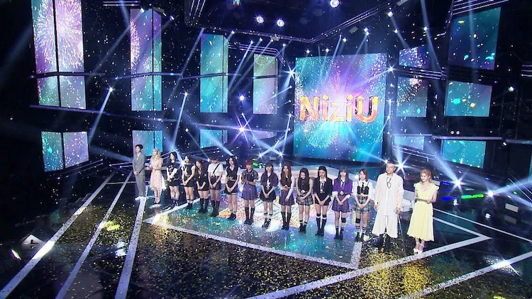 3 26 - ソニーが社運を賭けた大型アイドル『Nizi Project』デビュー!なんでお前ら興味ないの?