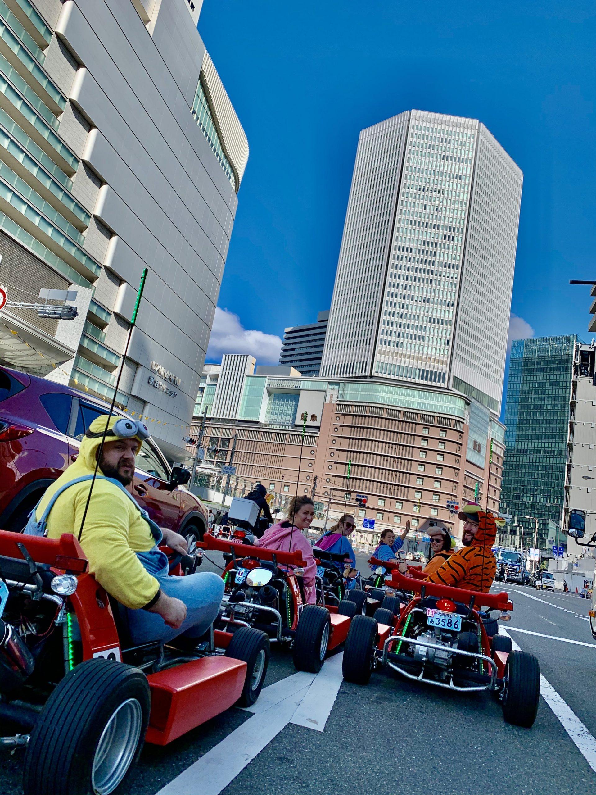 4 4 scaled - 任天堂を舐めくさってた公道マリオカートさん、経営難でクラウドファンディングに頼るも500円しか集まらない