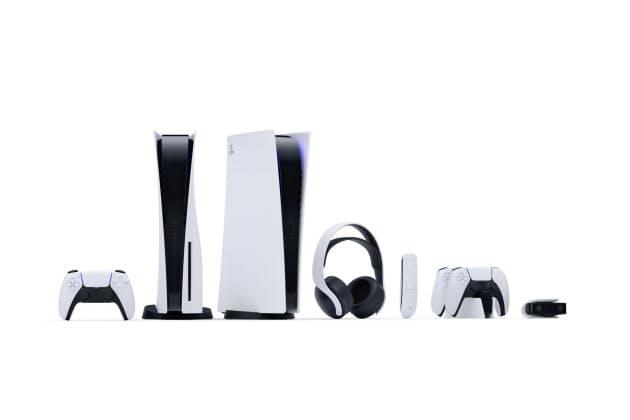 4lzeu55f - 日経「PS5を発売するSIEがサードとの蜜月関係を深めている」