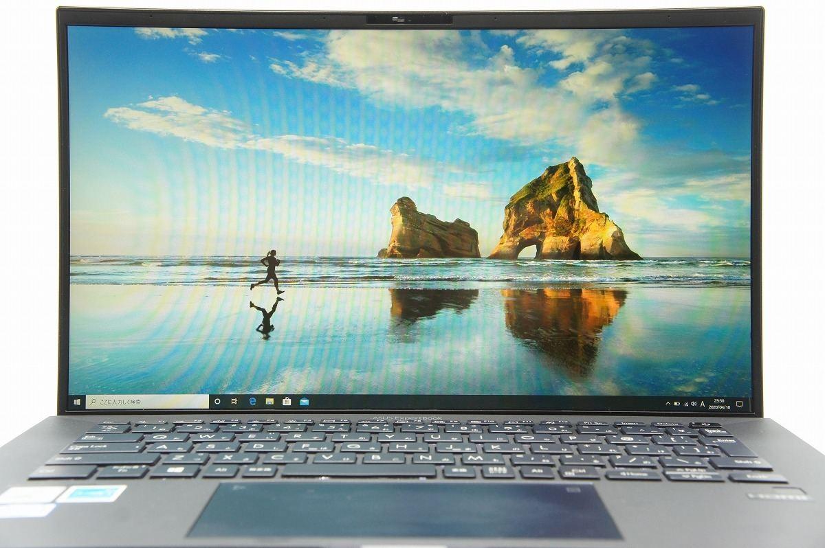 9 6 - ASUS(アサース)の199,800円のノートパソコンを買おうと思うんだが、ケンモメンはどう思う?14型で重量800g台!