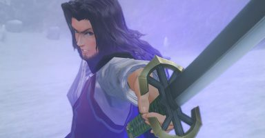 EZtWrCCUYAA8B6j 384x200 - 【疑問】ゼノブレこれオープニングの剣の上まで行くの?