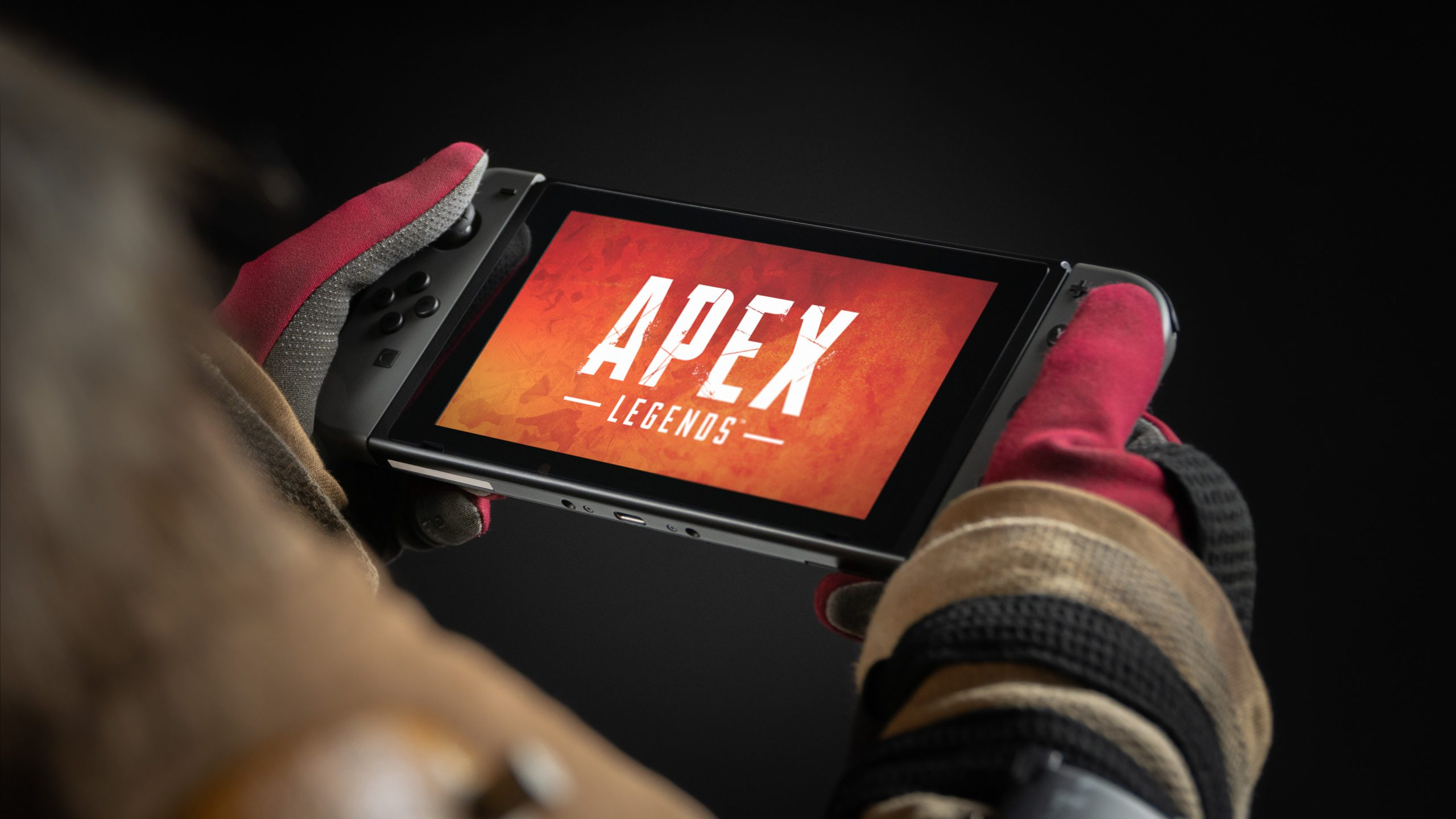 Ea1Jmu4X0AIhtXF scaled - 【朗報】APEXついにSwitchに登場!!!
