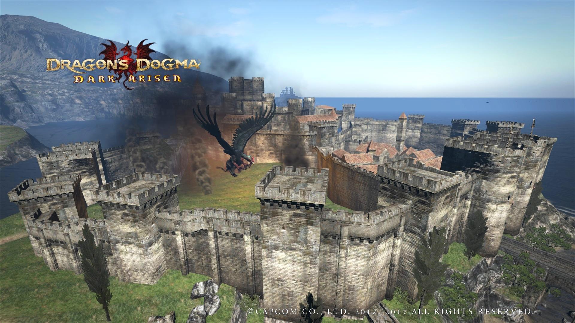 ドグマ mod ドラゴンズ